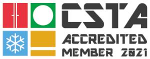 2021 CSTA Accredited Member