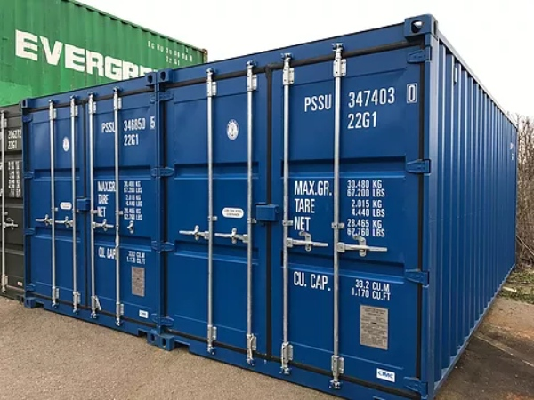 capital containers about us
