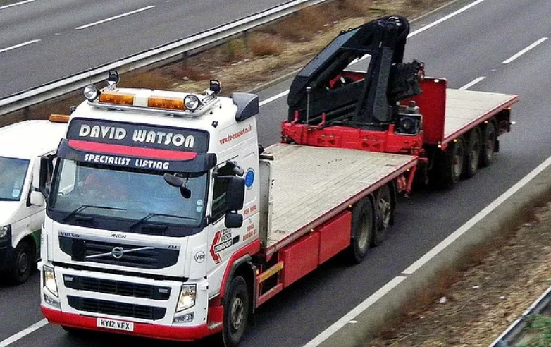 capital containers haulage